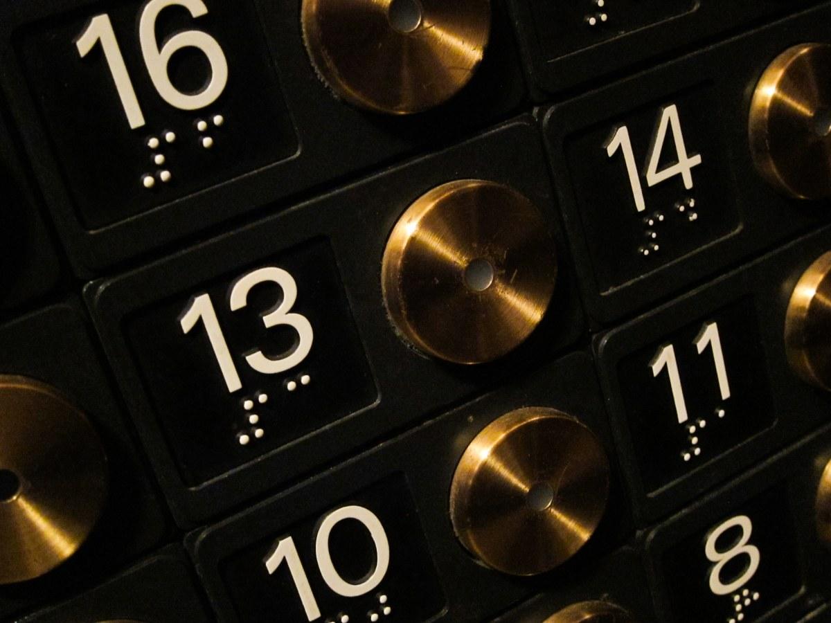 Mikkel guldbjerg jensen author at pitcherific 39 s blog for 13th floor pitch black